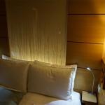 庭のホテル 東京 スタンダードルーム 宿泊記