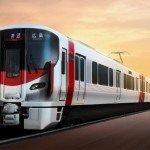JR西日本、広島地区に新型車両を大規模投入へ 「227系」