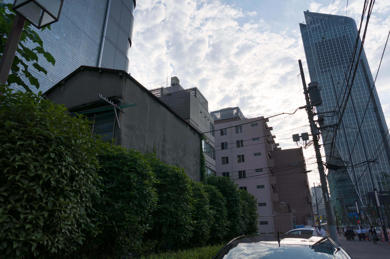 Hello, Mirai Tokyo! 虎ノ門ヒルズ ...