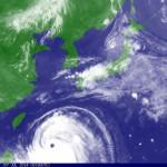 台風8号沖縄に『特別警報』発表か 西日本も大荒れのおそれ
