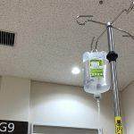 ウユニ塩湖に旅行に行ったらA型肝炎に感染した話