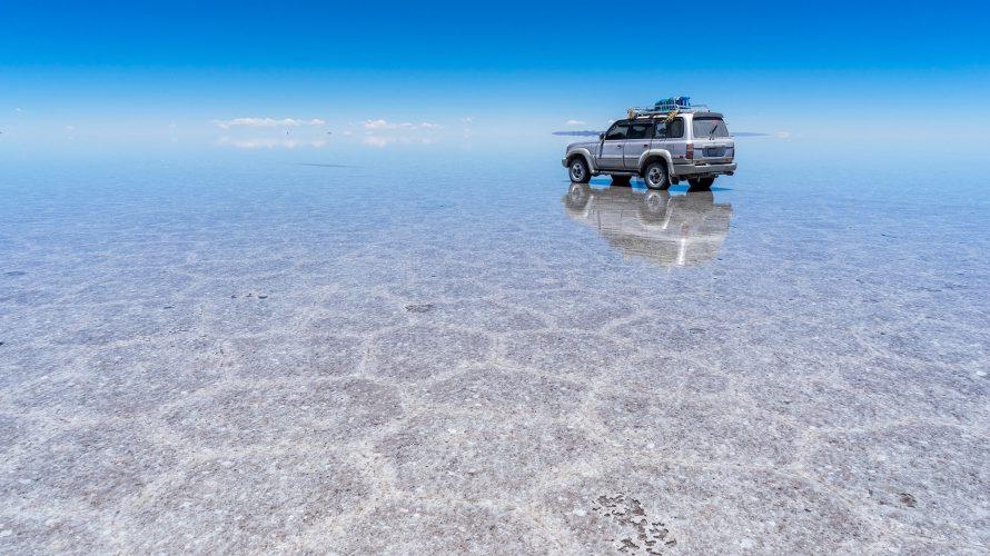 ウユニ塩湖に行くなら卒業旅行がオススメの理由